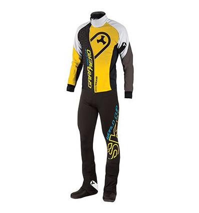 Combinaison ski randonnée Dragon Track Suit Homme Skitrab