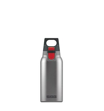Bouteille isotherme Hot Cold One 0.3l Sigg