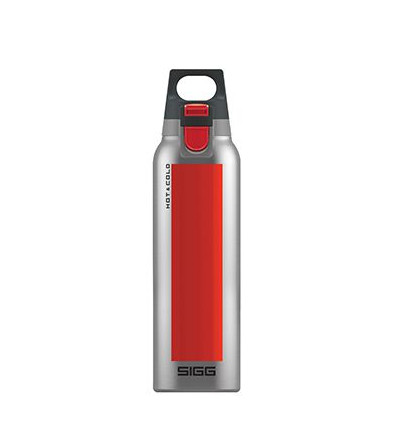 Bouteille isotherme Hot Cold One 0.5l Sigg