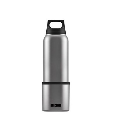 Bouteille isotherme Hc Accent 0.75l Sigg