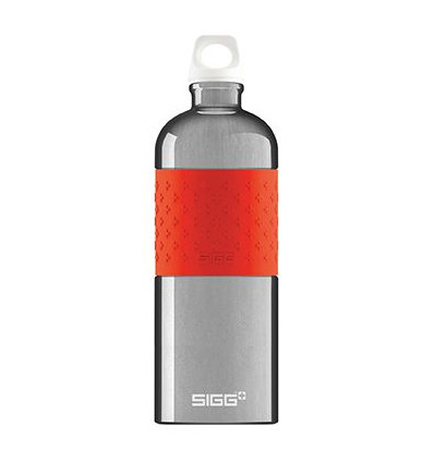 Bouteille Color Your Day 1 L Alu Sigg