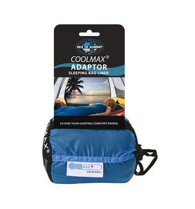 Coolmax Traveller Sea to Summit