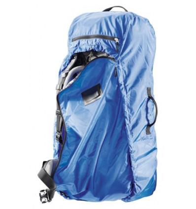 Deuter Transport (housse Transport) Cobalt