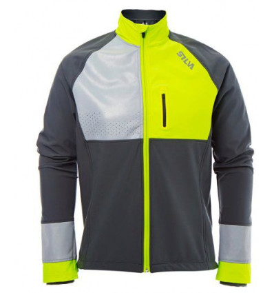 Veste softshell Silva Devotion Jacket