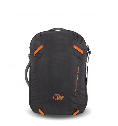 Sac à dos Lowe Alpine AT Lightflite Carry-On 40 Anthracite / Tangerine