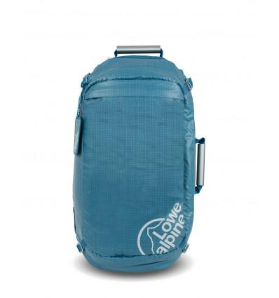 Duffle Lowe Alpine AT Kit bag 60Atlantic Blue / Limestone