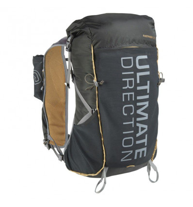 Sac à dos Ultimate direction Fastpack 25 graphite