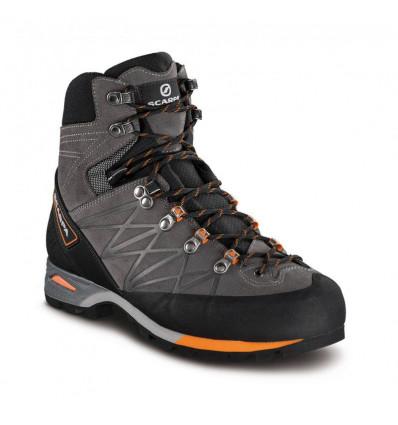 Chaussure de randonnée Scarpa Marmolada pro OD (Shark Orange) Homme