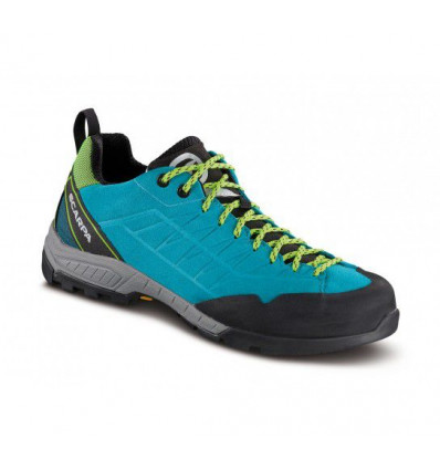 Chaussure Scarpa Epic wmn pagoda blue femme