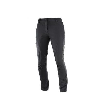 Pantalon Salomon Pants Wayfarer Utility Pant W Black femme