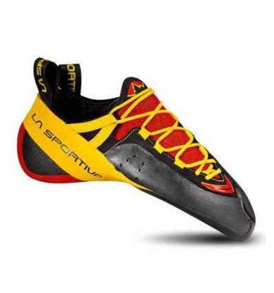 Genius La Sportiva climbing shoe