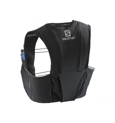 Sac trail Salomon Bag S/lab Sense Ultra 8 Set Black/rd