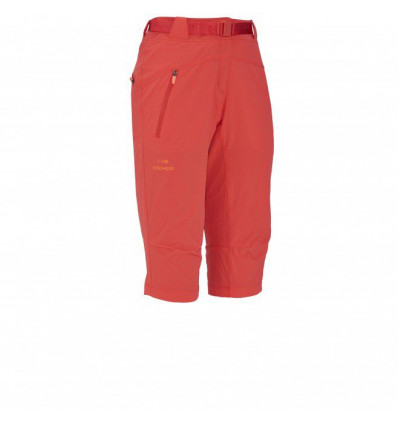 Pantalon Eider Flex Mid Pant W (Spicy Coral) femme