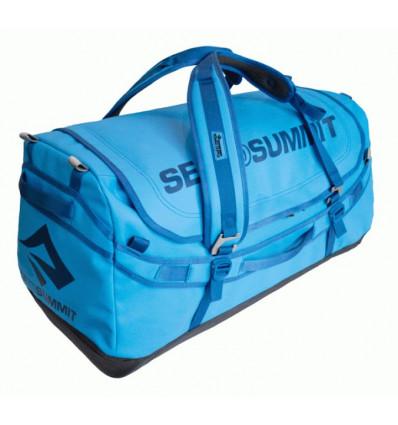 Sac Duffle 130L (blue) - Sea to Summit