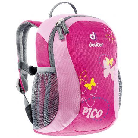 Sac à dos Deuter Pico (Rose) - enfants