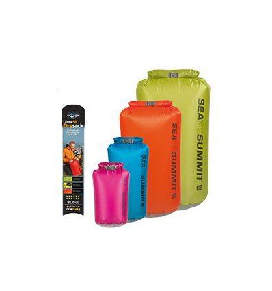 Sac Etanche Ultra-leger / Ultrasil Dry Sacks 35 litres Sea to Summit