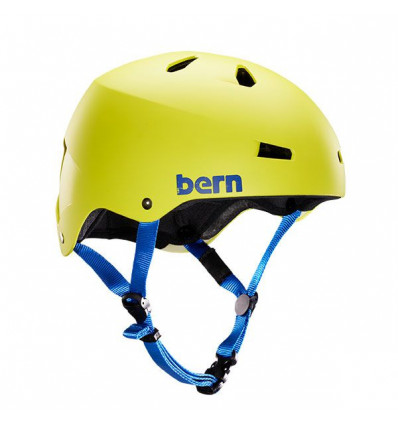 Casque eau vive Macon H20 neon yellow