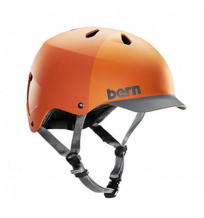 Casque eau vive Watts H20 Orange Hatstyle Bern