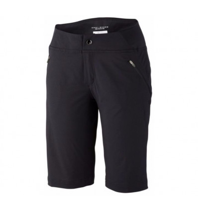 Short Columbia Back Up Passo Alto black