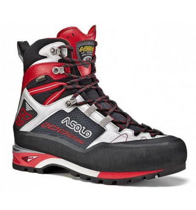 Chaussures Asolo Freney Xt Gv Mm Nero/argento