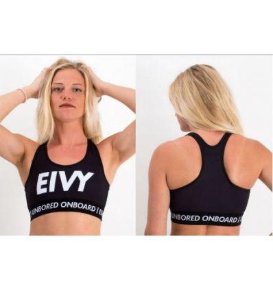 Sporty - Sports Bra Eivy (black)