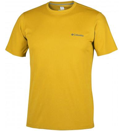 T-shirt Technique Columbia Zero Rules (stinger)