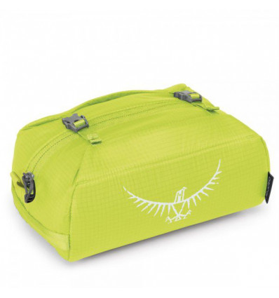 Osprey Ultralight Washbag Padded Electric Lime