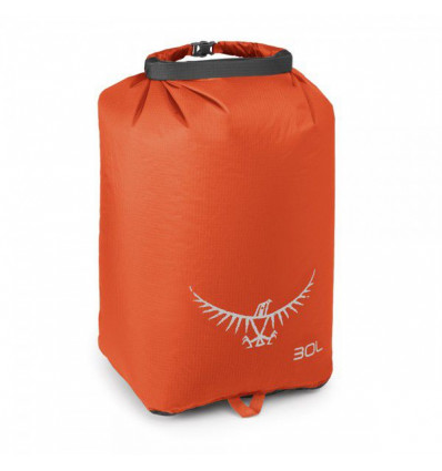 Sac étanche Osprey Ultralight DrySack 30 (Poppy Orange)