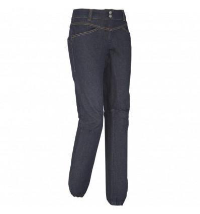Pantalon Millet Ldkarambony denim (Dark Denim)
