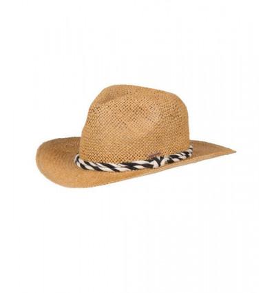 Protest DAKOTA hat - Couleur : Coconut - femme