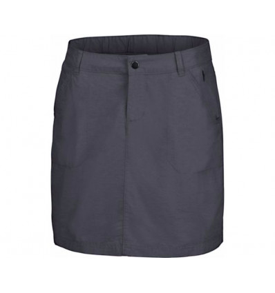 Short Columbia Arch Cape Iii Skort (india ink)