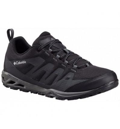 Chaussures Columbia Vapor Vent (black/white)