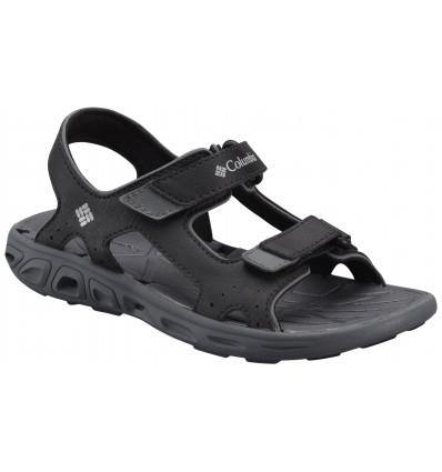 Sandales enfants Columbia Techsun Vent (black, columbia grey)