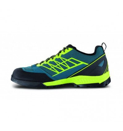 Chaussure d'approche Scarpa Epic Lite Od (lake blue)