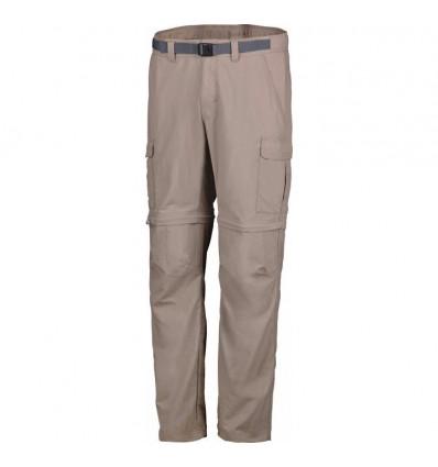 Pantalon Convertible Columbia Cascades Explorer (tusk)