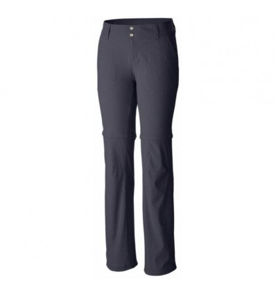Pantalon Convertible Columbia Saturday Trail II Femme (india ink)