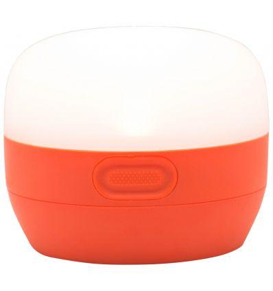 Lanterne Black Diamond Moji (Vibrant Orange)