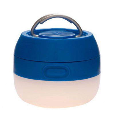 Lanterne Black Diamond Moji (Process Blue)
