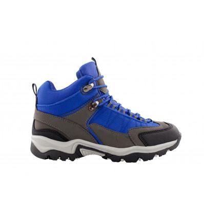 Chaussure de randonnée Veyrier Kimberfeel royal
