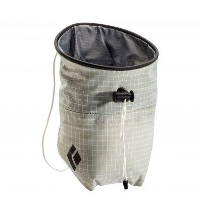 Sac à magnésie Black Diamond Ultralight Chalk Bag (Blanc)