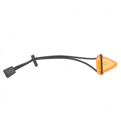 Protège lame Black Diamond Spike Protector (noir/orange)