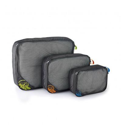 Pochette de Rangement Lowe Alpine Packing Cube L (anthracite)