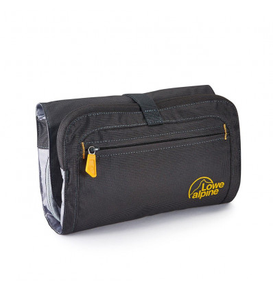 Trousse toilette Lowe Alpine Roll Up (anthracite)