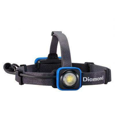 Lampe Black Diamond Sprinter(Smoke Blue)
