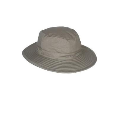 Outdoor Chapeau coton Wyndam Sea to Summit - AlpinStore