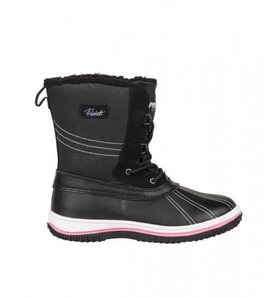 Chaussures Protest BELLS snowshoe (True Black)