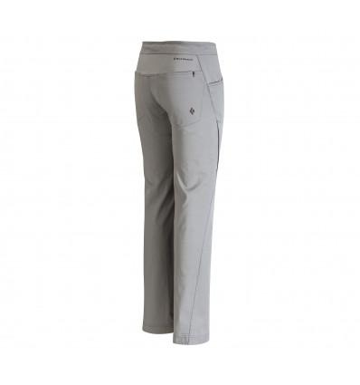 Pantalon escalade Black Diamond Credo Pants (Nickel)
