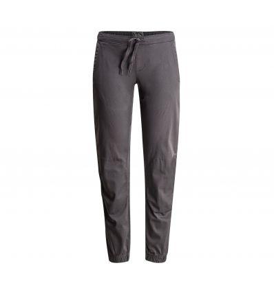 Pantalon escalade Black Diamond Notion Pants (Slate) Femme