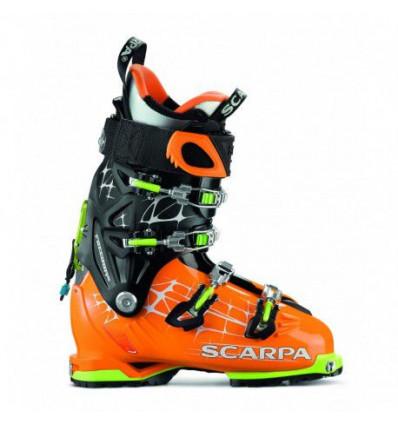 Chaussure ski de freeride Scarpa Freedom RS