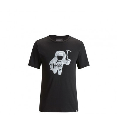 Teeshirt Black Diamond Ss Spaceshot (Black)